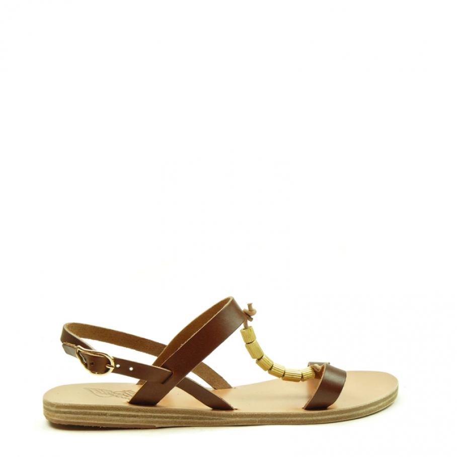 Ancient Greek Sandals - Ancient Greek Sandals Doriki