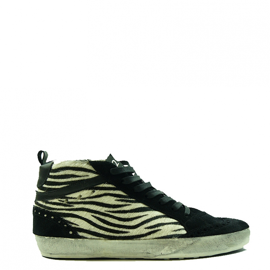 4Barra12 - 4Barra12 Mid zebra
