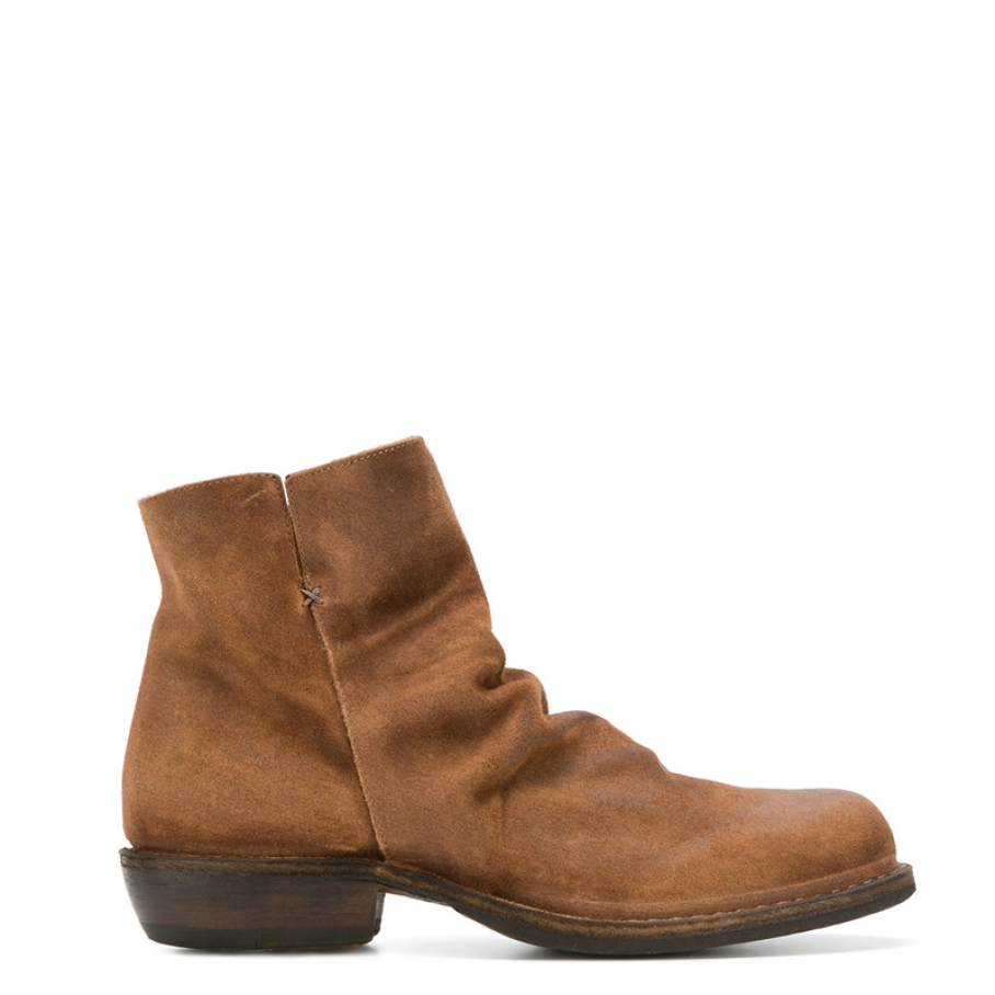 Fiorentini + Baker Chill ankle boots SNUFF NOWVAW