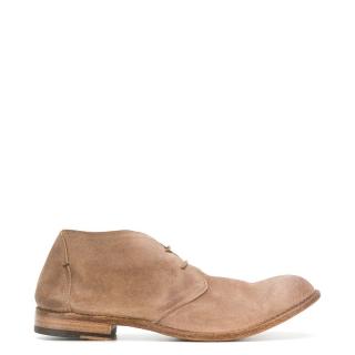 Pantanetti for LUUKS - Pantanetti lace-up boot