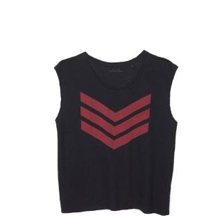 June 7.2 - June 7.2 Hayden logo black/red