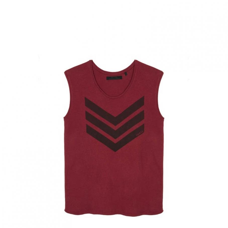 June 7.2 - June 7.2 Hayden logo red/black