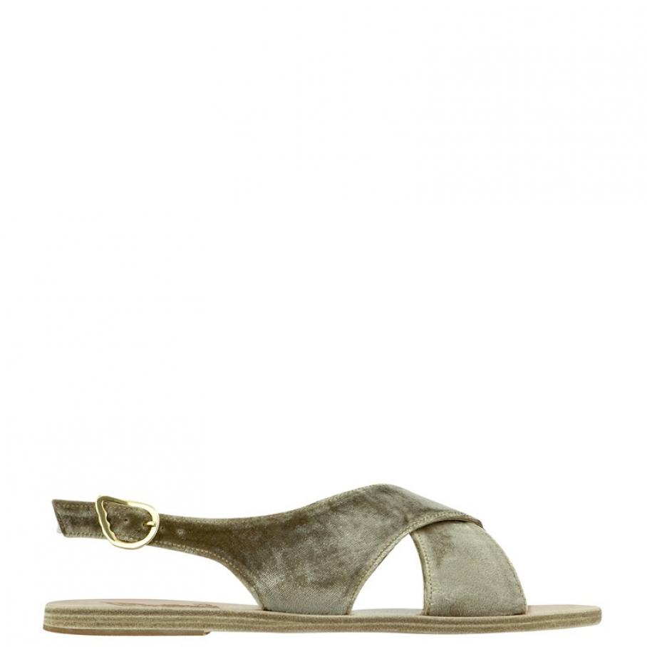 Anciennes Sandales Grecques Chaussures À L'entrée Pour Les Femmes 8OuyGZKCWb