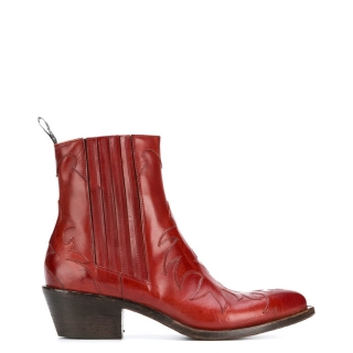 Sartore - Sartore western red