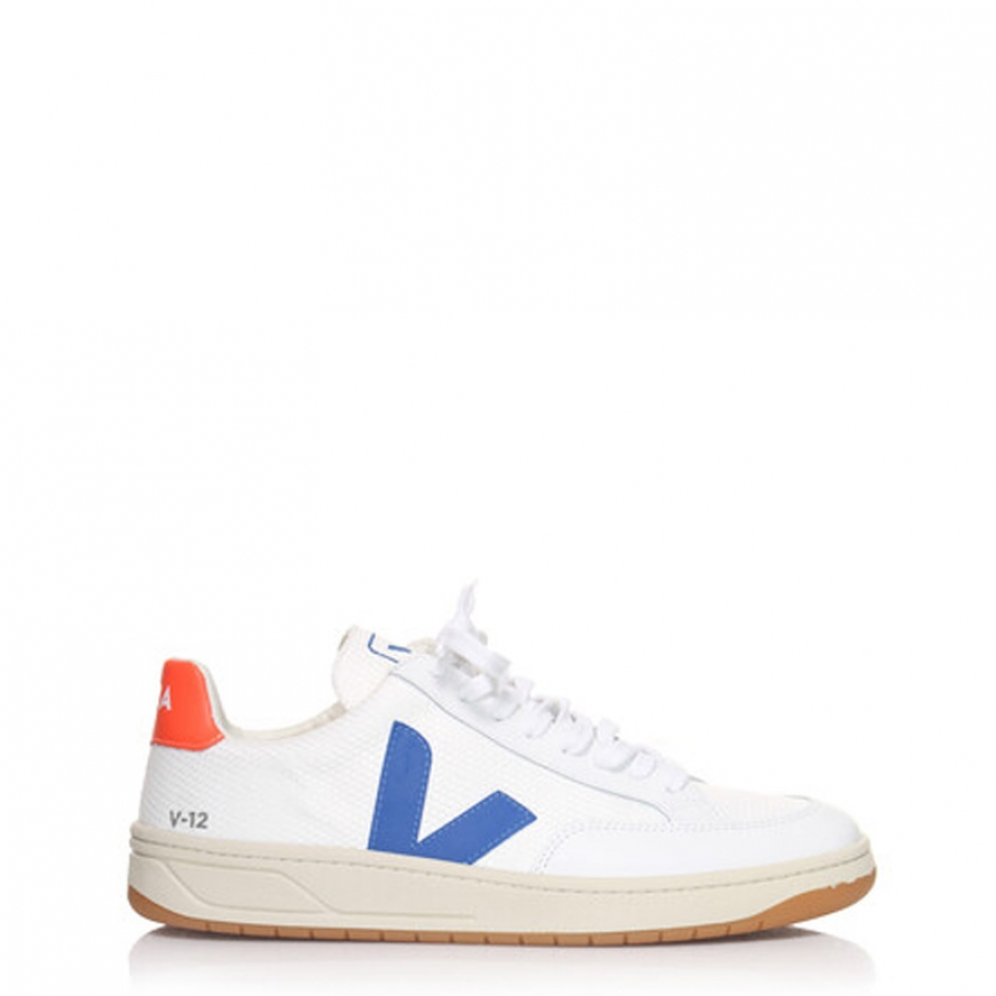 Véja - V12 blue/orange/fluo