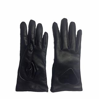 Alpoguanti - Alpoguanti glove black heart