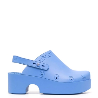 Xocoi - Xocoi clog blu