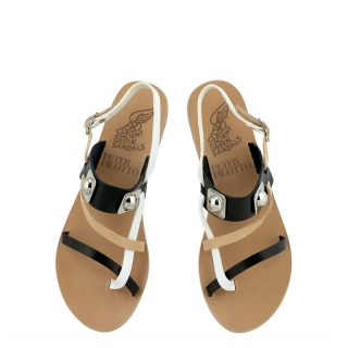 Ancient Greek Sandals - Ancient Greek sandals Alethea PP