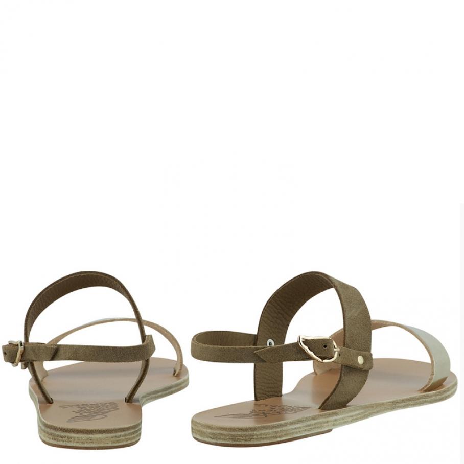 Ancient Greek Sandals - Ancient Greek sandals Clio