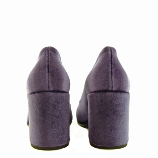 LUUKS - LUUKS violet pump