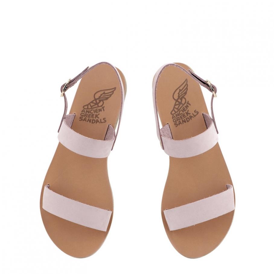 Ancient Greek Sandals - Ancient Greek Sandals Clio pink