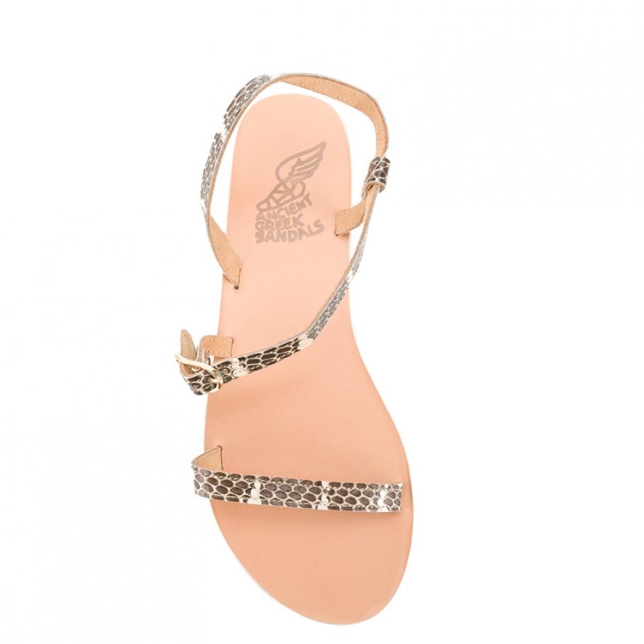 Ancient Greek Sandals - Ancient Greek Sandals niove