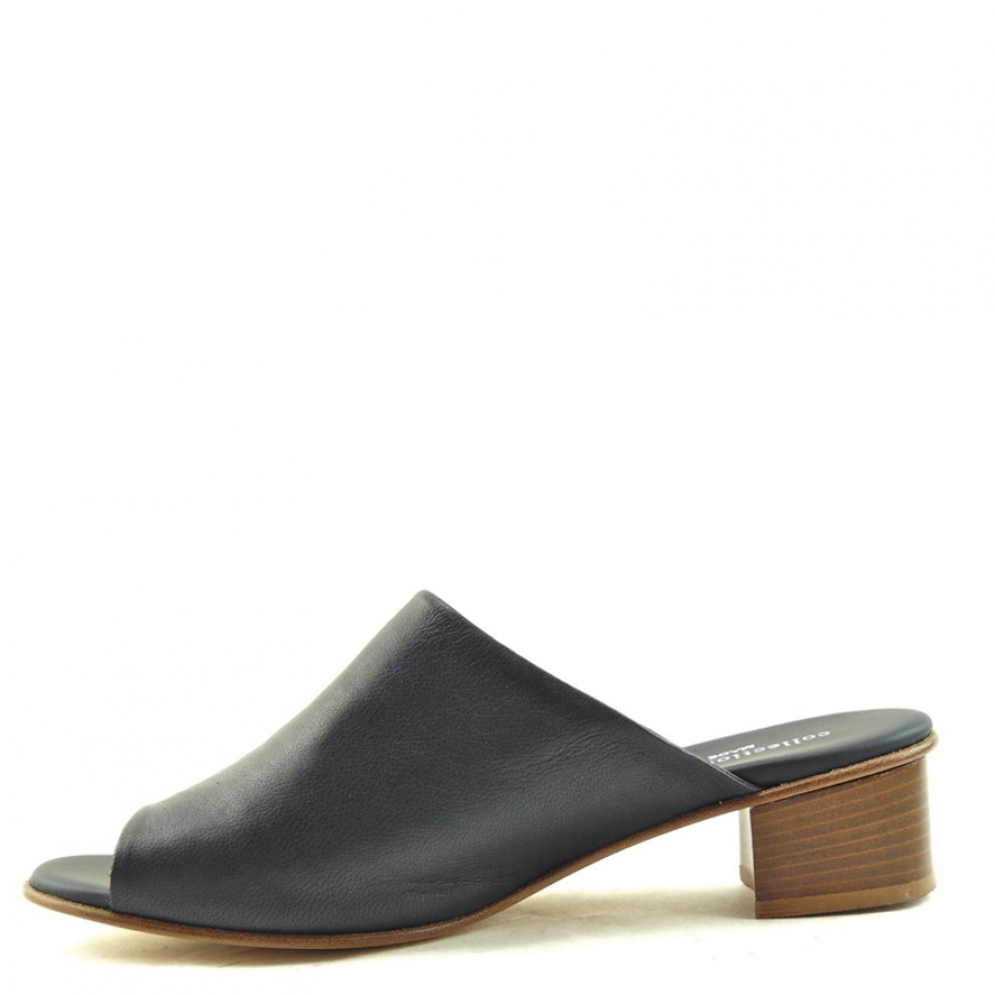 Collection Privee - Collection Privee mule black