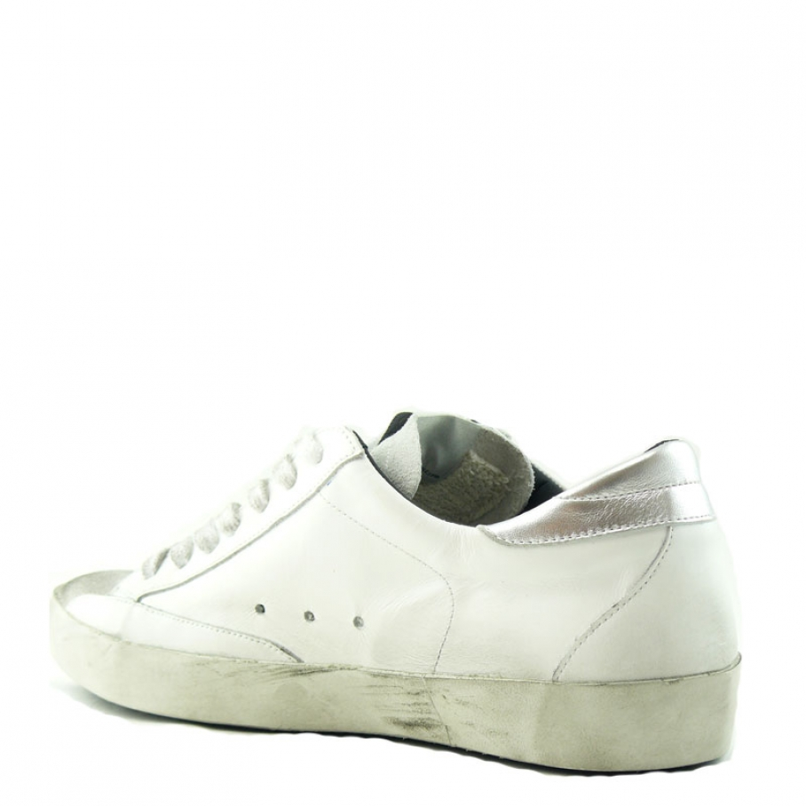 4Barra12 - 4Barra12 sneaker Super star 2072 s