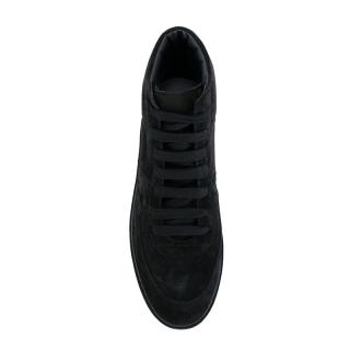 Ann Demeulemeester - Ann Demeulemeester 4220 sneaker nero