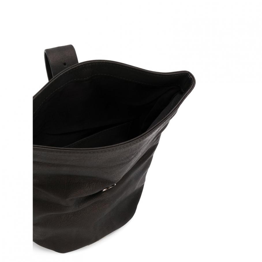 Ann Demeulemeester - Ann Demeulemeester small bag soave black