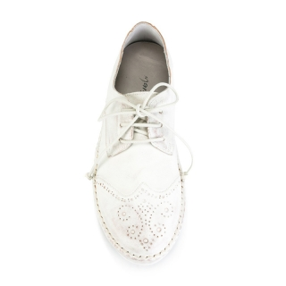 Marsèll - Marsell white brogue