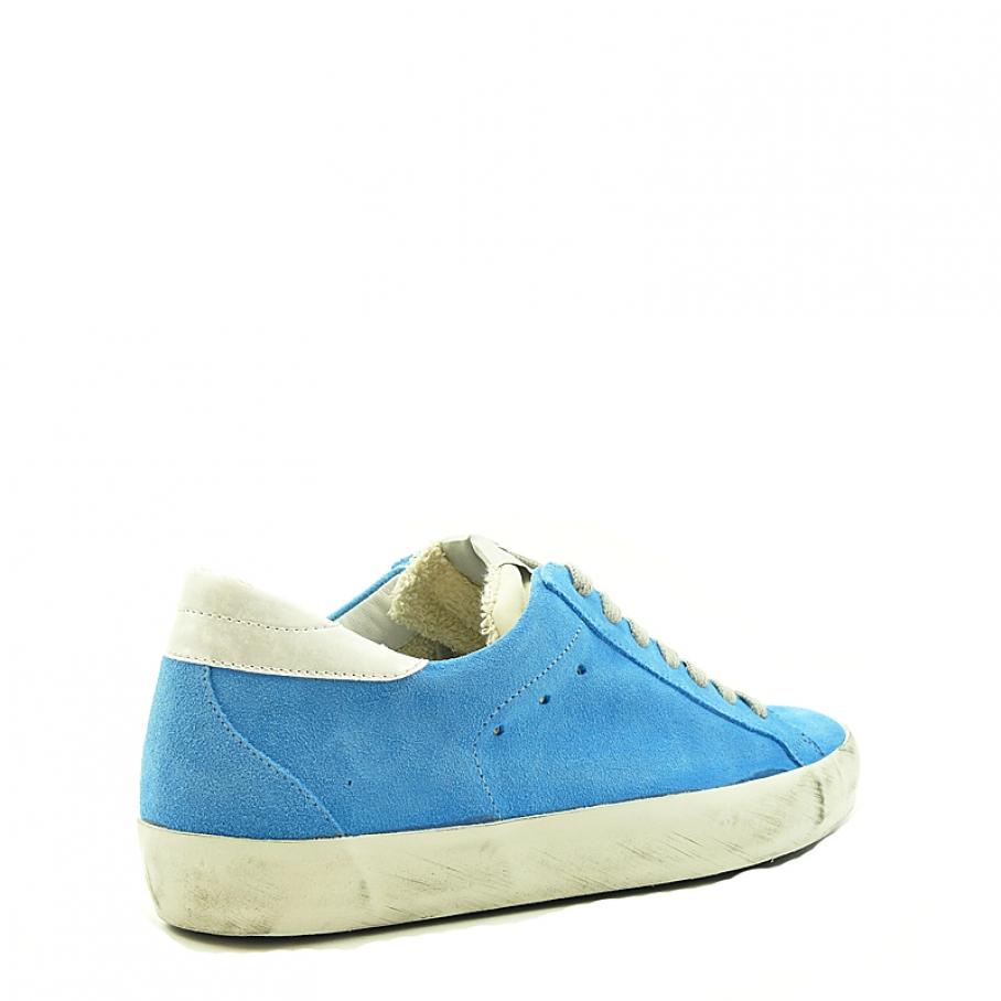 4Barra12 - 4Barra12 Superstar blue