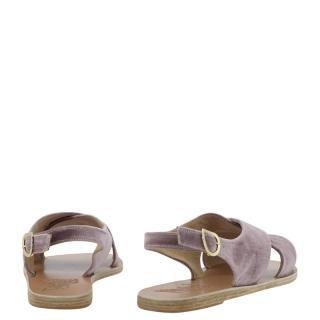 Ancient Greek Sandals - Ancient Greek Sandals Maria velvet