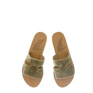 Ancient Greek Sandals - Ancient Greek Sandals Apteros s