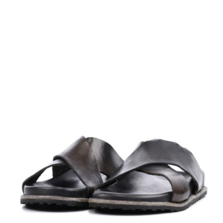 Brador - Brador slipper brown 41579