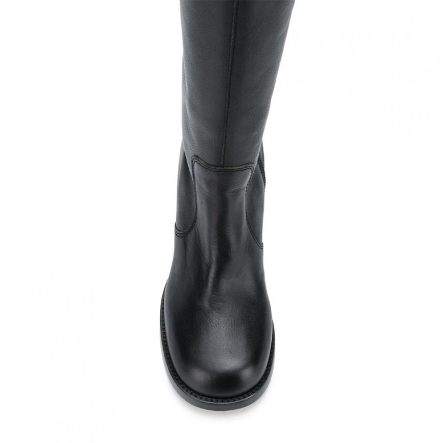 Joseph - Joseph knee boot black