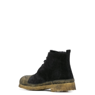 Rocco P. - Rocco P. boot 7805 black
