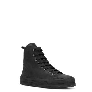 Ann Demeulemeester - Ann Demeulemeester sneaker black