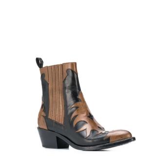 Sartore - Sartore SR3645 nero/cappucino