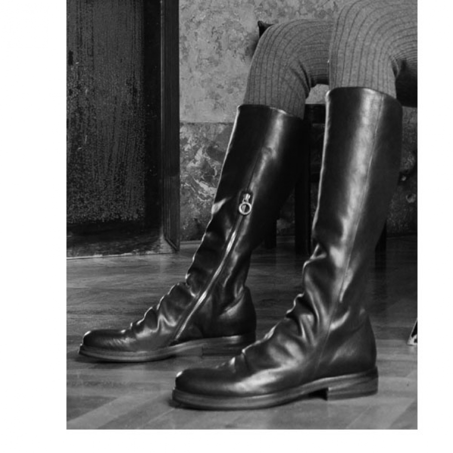 Fiorentini + Baker - Fiorentini+Baker Crip boot