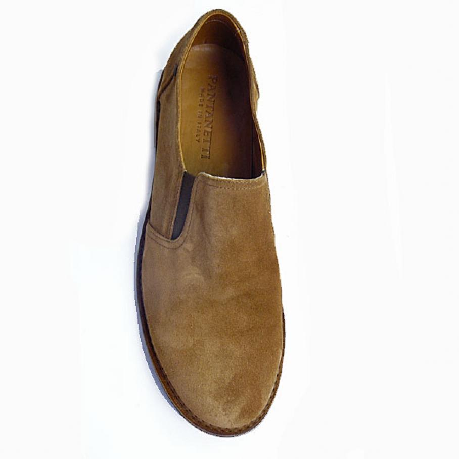 Pantanetti for LUUKS - Pantanetti loafer 14413A