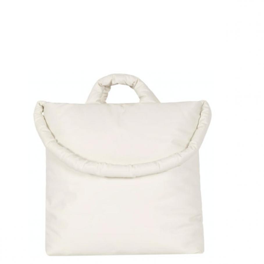 Kassl Editions - Kassl Editions bag Pillow Large W