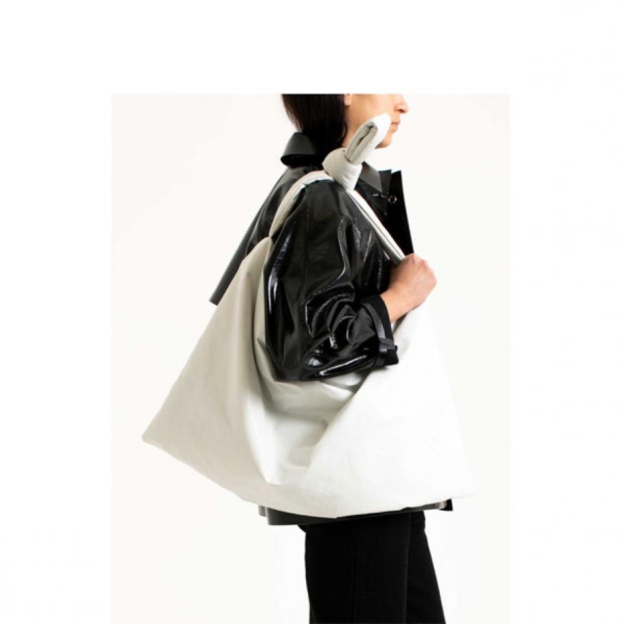 Kassl Editions - Kassl Editions bag square W