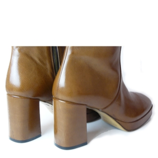 Elia Maurizi - Elia Maurizi boot 1241 brown