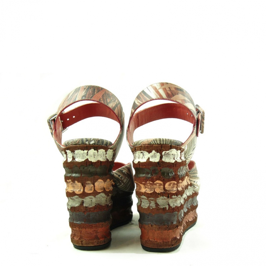 Free Lance - Free Lance Straty 7 sandal