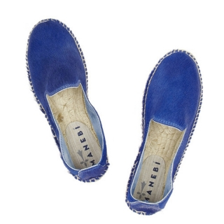 Manebi - Manebi Dakota pony electric blue
